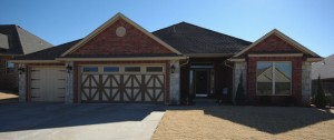Edmond Oklahoma Stonebriar addition