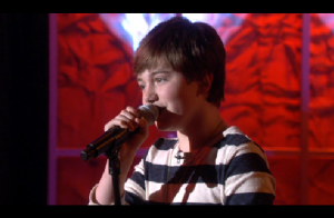Greyson Chance from Edmond, OK – Taking Off