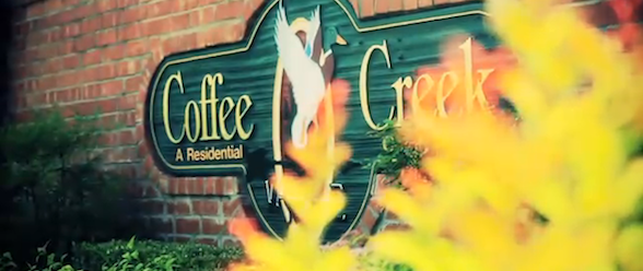 Coffee Creek Golf Course Closing