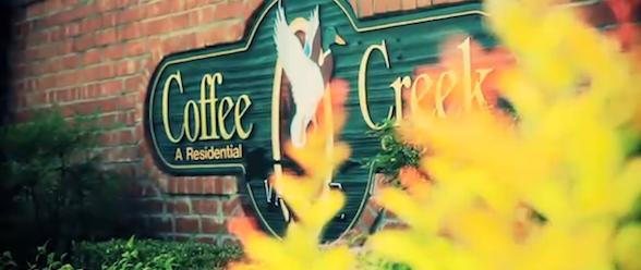 Coffee Creek Golf Course Closing