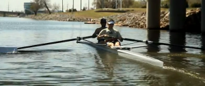 Rowing in Oklahoma City
