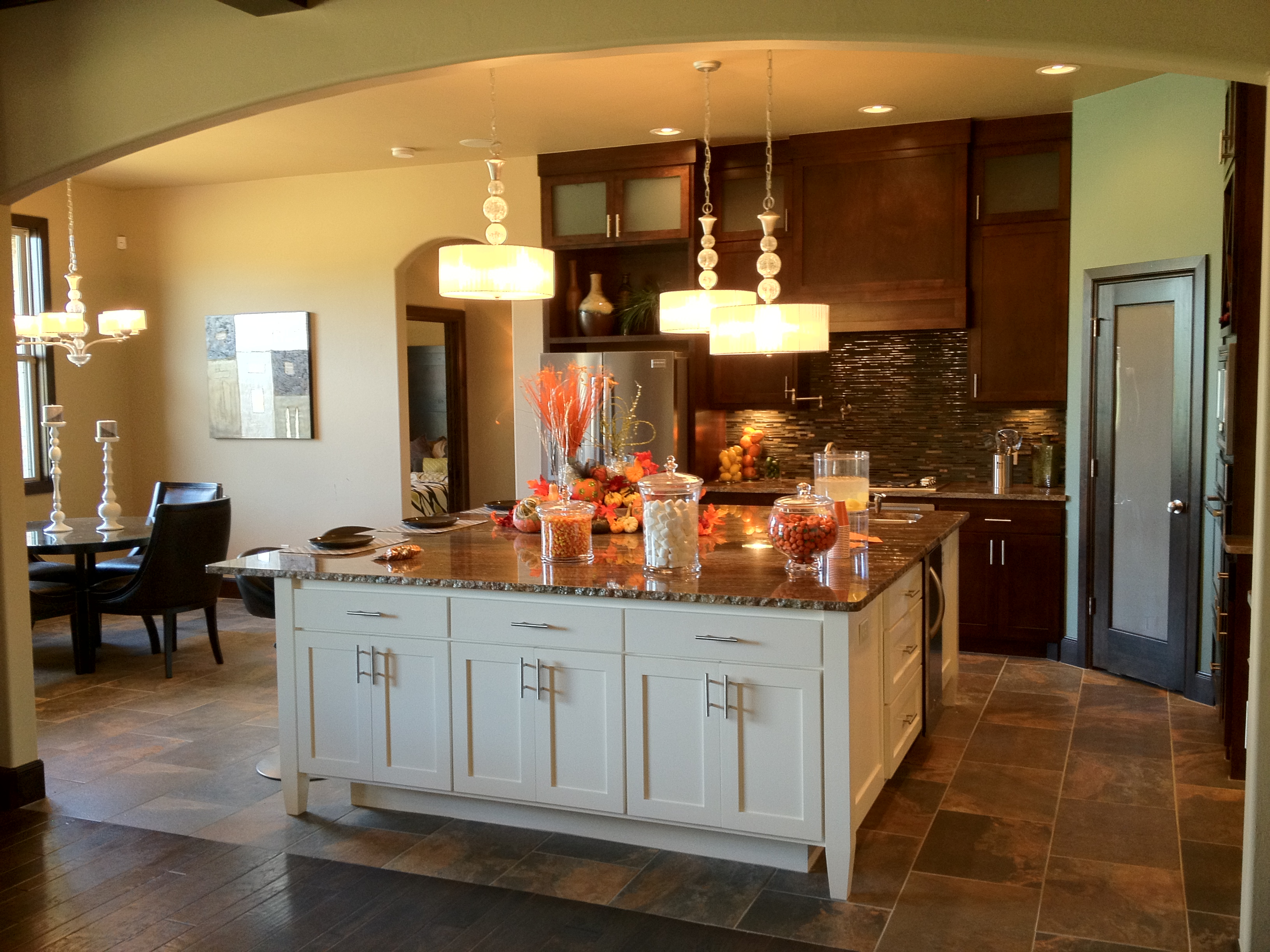 Neal McGee Homes in Edmond OK