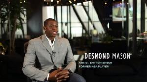 OKC's Home Market - Desmond Mason