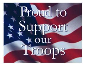 Realtor in Edmond supports veterans
