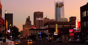 What's it Like Living in Downtown OKC?