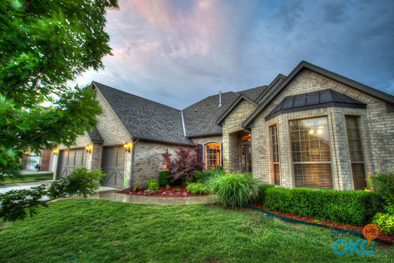 Homes for sale in Cheyenne Crossing of Edmond, OK