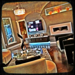Parade of Homes 2012