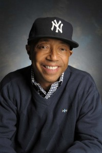 University of Central Oklahoma UCO Russell Simmons