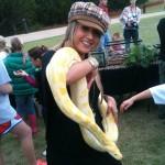 Mitch Park Snakes