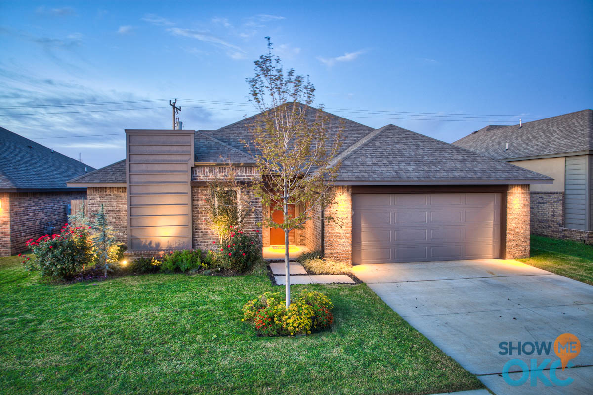 Homes for sale in Silverhawk of Edmond, OK