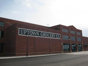 Out & About: Uptown Grocery Co.
