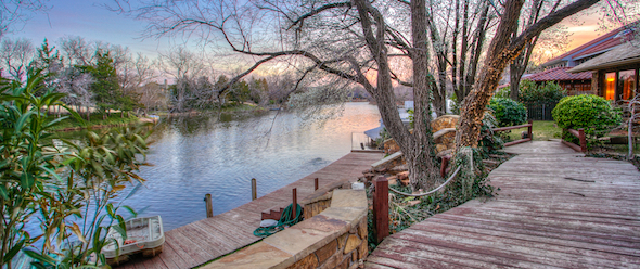 Lakefront Home in Quail Creek SOLD in < 30 Days