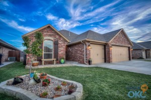 Homes for sale in Timbercreek Estates, Yukon, Mustang, OK