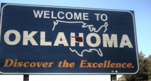 Oklahoma Education - spending in the state of Oklahoma