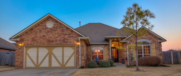 Stunning Home in SummerRidge (West Edmond) - UNDER CONTRACT in 12 Hours!