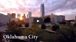 Pretty Cool Video of Oklahoma City